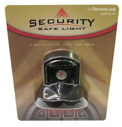 GunVault Safe Light Electronic Lock SLL-03
