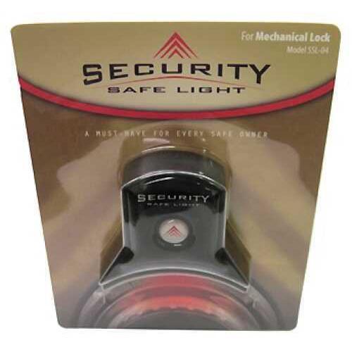 GunVault Safe Light Mechanical Lock SLL-04