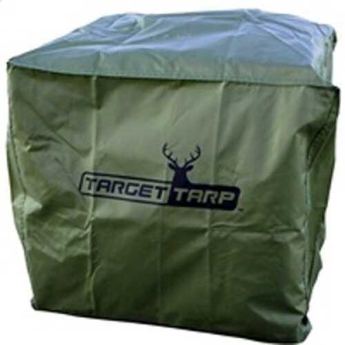 Glen Rock Archery Glenrock Tarp Large Block/Bag Target 39106