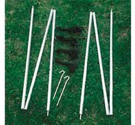 PahaQue Paha Que Awning Pole Kit AP100