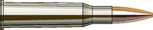 Hornady 7.62X54R 174Gr BTHP Steel Case/20 80518
