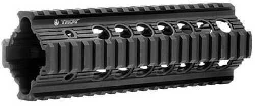 "Troy Industries Bravo Rail 7.2"" Black STRX-BR1-72BT-00"
