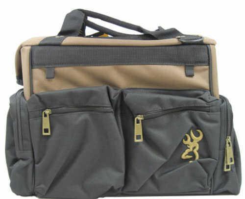 Browning Hidalgo 2-Tone Bag Series Range Bag 121041891