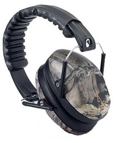 Browning Hearing Protector Buckmark, Mossy Oak Infinity 12658