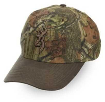 Browning Northfork Twill Hat Mossy Oak Infinity/Brown 308005201