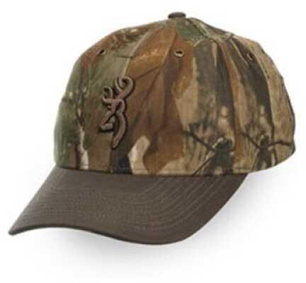 Browning Northfork Twill Hat Realtree AP/Brown 308005211