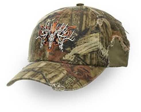 Browning Rugged Bucks Hat Mossy Oak Infinity/Khaki 308229201