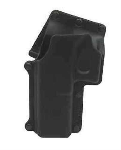 Fobus Belt Holster #GL3 - Left Hand GL3LHBH