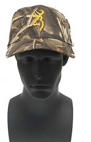 Browning Rimfire 3D Buckmark Cap Realtree Max4 Camo 308379221