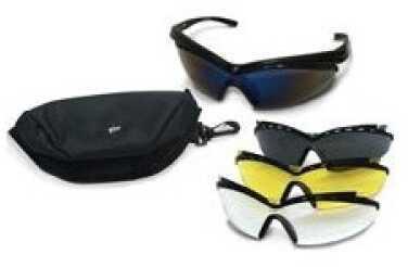 Peltor Arsenal TacPac Shooting Eyewear 97089-00000