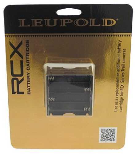 Leupold RCX AA Battery Cartridge 112204