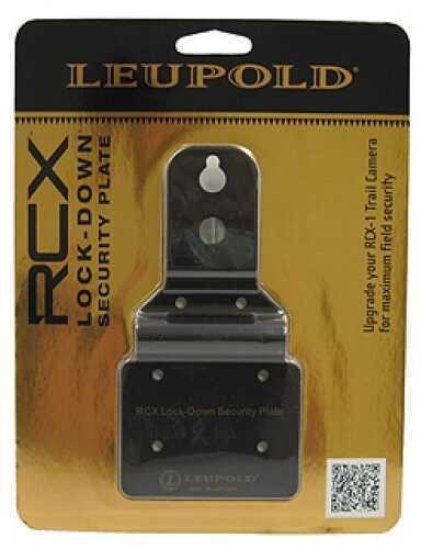 Leupold RCX Lock-Down Security Plate 112774