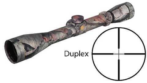 Leupold VX-1 Riflescope 3-9x40mm, Mossy Oak Treestand, Duplex 114785