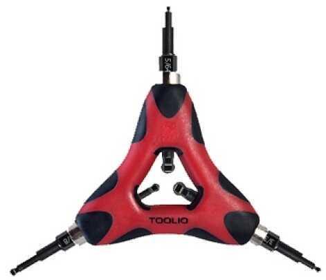 Real Avid/Revo Brand Toolio Bow Tuner Box AVTLB102-B
