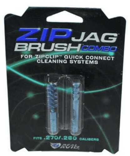 Real Avid/Revo Brand Zipwire Brush&Jag 270/280 Caliber AVZW270-A