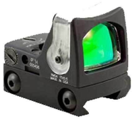 Trijicon RMR Sight 7 Minutes Of Angle Dual Illuminated w/RM33 RM04-33