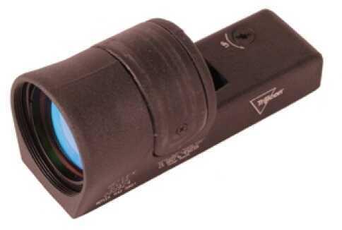 Trijicon 42mm Reflex Amber 4.5 MOA Dot No Mount RX34