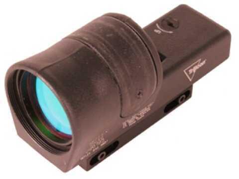 Trijicon 42mm Reflex Amber 4.5 MOA Dot w/Mount RX34-11