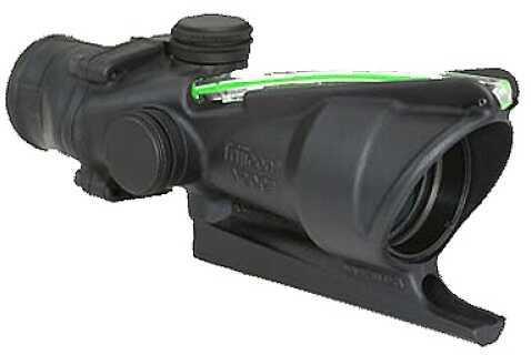 Trijicon ACOG 4x32 Dual Illuminated Green Donut .223 Ballistic TA31-G