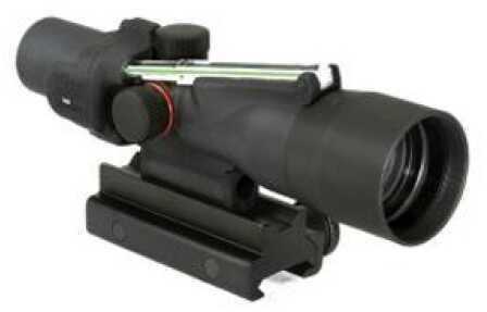 Trijicon ACOG 3x30mm Dual Green Horseshoe/Dot 7.62x39mm Ballistic Reticle TA33G-13