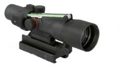 Trijicon ACOG 3x30 Dual Illumination Green Cheveron 308 Ball TA33G-9
