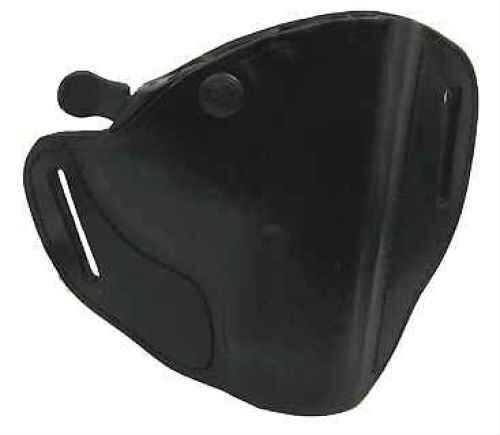 Bianchi M82 CarryLok Holster Black, Size 11D, Right Hand 22156