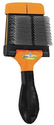 Furminator Slicker Brush Blaze Orange 104030