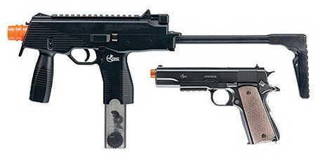 Umarex USA Combat Zone Action Kit Black Md: 2276010