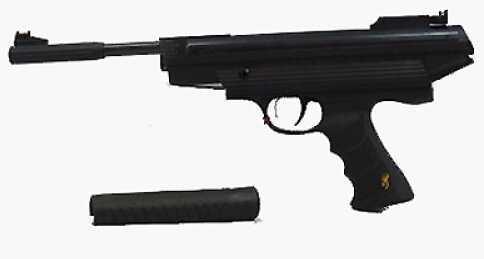 Umarex USA Browning 800 Express .22 Pistol 2252267