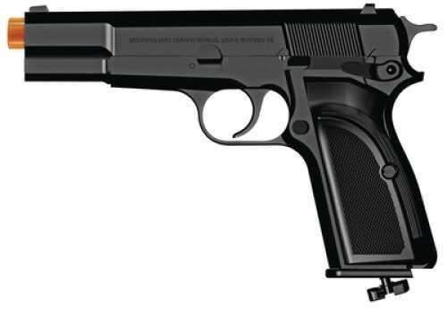 Umarex USA Browning HiPower Mark III CO2 Black 2279070
