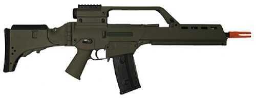 Umarex USA HK G36 KV AEG Dark Earth Black 2279106
