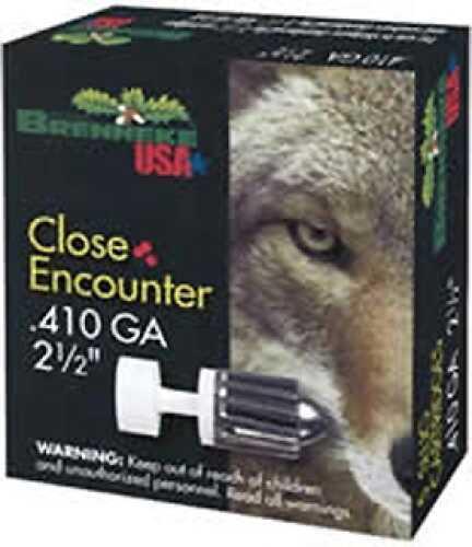 "Brenneke Close Encounter 410 2.5"" (Per 5) SL-4102CE-2112252"