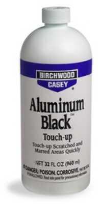Birchwood Casey Aluminum Black Touch-Up 32 oz 15132