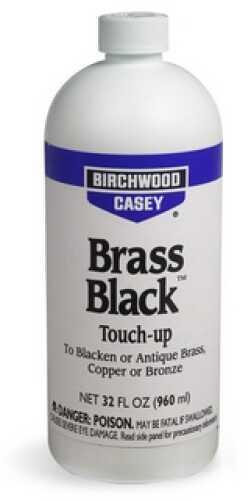 Birchwood Casey Brass Black Touch-Up 32 oz 15232