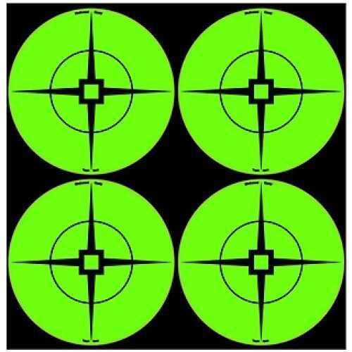 "Birchwood Casey Target Spots Green 3""/40 33933"