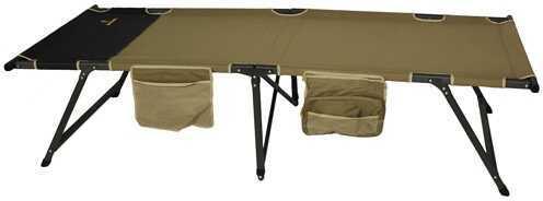 "Browning Camping Titan Cot XP Large Khaki 30"" x 81"" x 19"" 8561114"