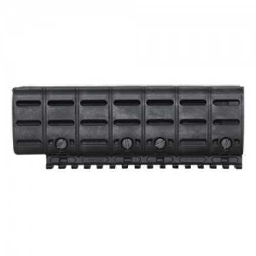 Tapco INTRAFUSE Remington Forend STK55301-BK