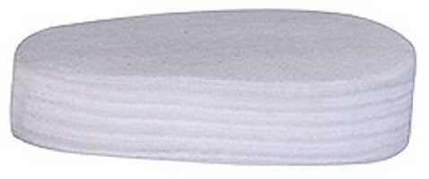 """Bore Tech Round Patch 2"""" (Per 1000) BTPT-2-R1000"""