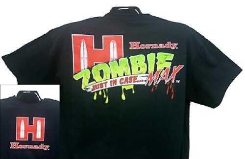 Hornady Zombie T-Shirt Youth, Medium 99593M