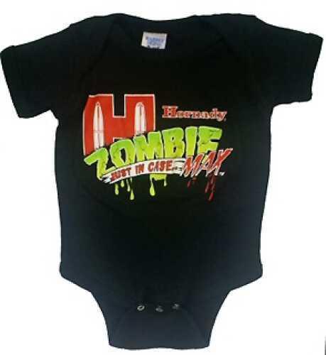 Hornady Zombie Onesie 6 Month 99561