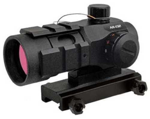 Burris AR-Tact 132 1x32mm Red Dot 300209