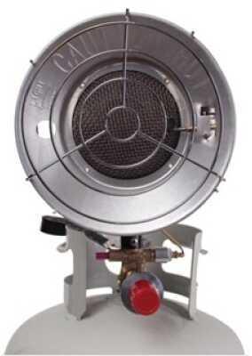 Stansport Deluxe Propane Heater Bulk Tank 195-100