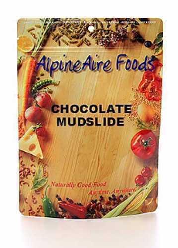 Alpine Aire Foods Chocolate Mudslide Serves 2 10909
