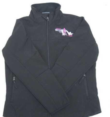 Pistols and Pumps Fleece Jacket Large PP202-L