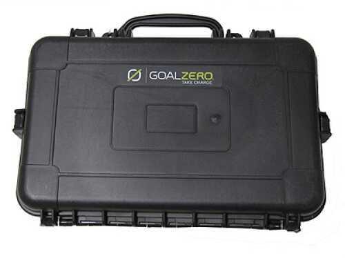 Goal Zero Waterproof Hardcase 91003