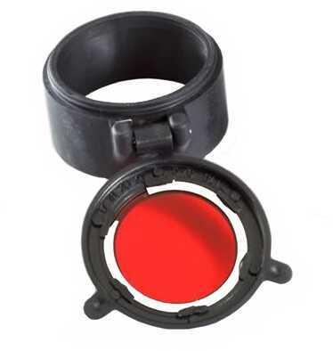 Streamlight Lens Poly, Super, Red Lens 75115