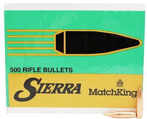 Sierra 338 Caliber 250 Gr HPBT Match (Per 500) 2650C