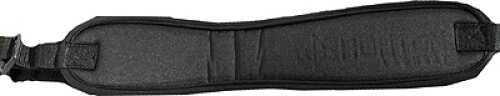Horton Deluxe Padded Sling, Black w/Swivels AC025