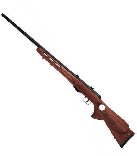 Savage Arms Model 25 Lightweight Varminter-T 17 Hornet Blued Barrel /Laminate Thumbhole Stock Bolt Action Rifle 19739