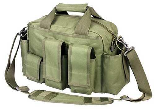 NcStar Operators Field Bag Green CVOFB2923G